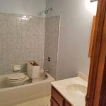 Updated Bathrooms
